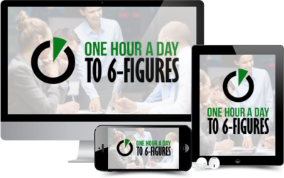 $100K Webcast: 1 Hour A Day To 6 Figures