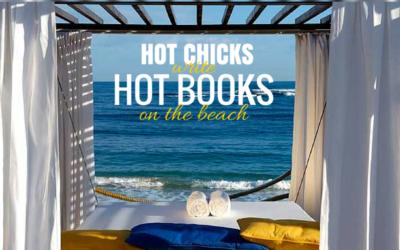 Hot Chicks Write Hot Books