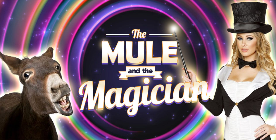 The Mule and the Magician