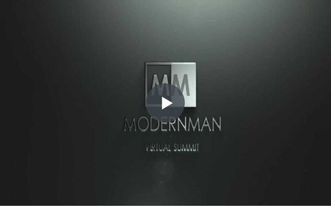 Modern Man Virtual Summit