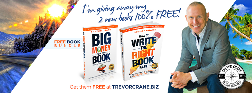 TREVOR CRANE FREE EBOOK BUNDLE 2-1