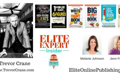 Elite Expert Insider Podcast
