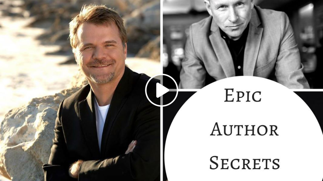 Epic Author Secrets