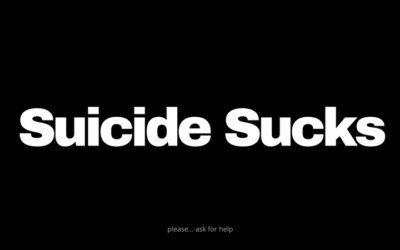 Suicide Sucks