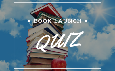 Book Launch Quiz
